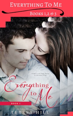 Everything to Me - Box Set (Books 1-3) E-Book Download