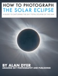 How to Photograph the Solar Eclipse book summary, reviews and download