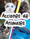 Acciones de Animales book summary, reviews and downlod