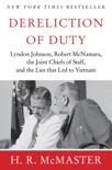 Dereliction of Duty e-book