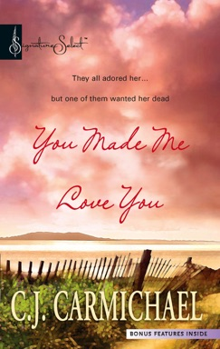 You Made Me Love You E-Book Download