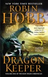 Dragon Keeper book summary, reviews and downlod