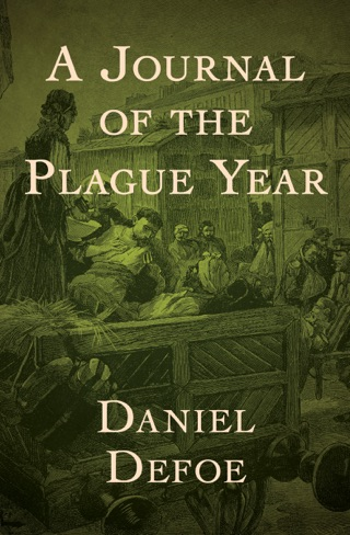 A Journal of the Plague Year by OpenRoad Integrated Media, LLC book summary, reviews and downlod