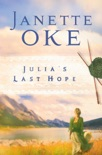 Julia's Last Hope (Women of the West Book #2) book summary, reviews and downlod