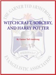 Witchcraft, Sorcery, and Harry Potter book summary, reviews and download