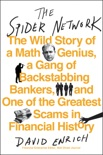 The Spider Network book summary, reviews and download
