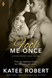 Fool Me Once book summary, reviews and downlod