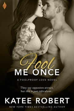Fool Me Once E-Book Download