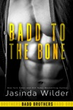 Badd to the Bone book summary, reviews and downlod