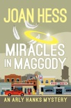 Miracles in Maggody book summary, reviews and download