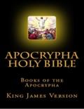 Apocrypha Holy Bible, Books of the Apocrypha
