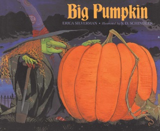 Big Pumpkin by SIMON AND SCHUSTER DIGITAL SALES INC  book summary, reviews and downlod
