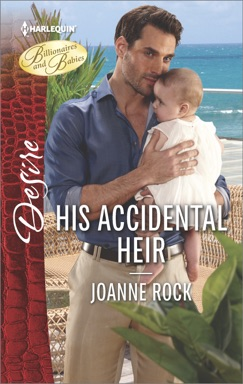 His Accidental Heir E-Book Download