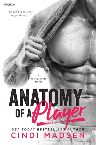 Anatomy of a Player by Macmillan book summary, reviews and downlod