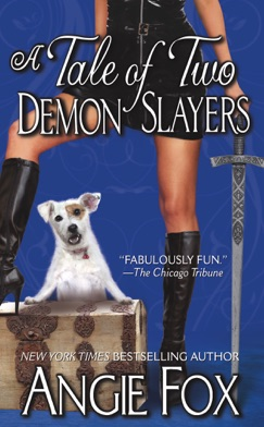 A Tale of Two Demon Slayers E-Book Download