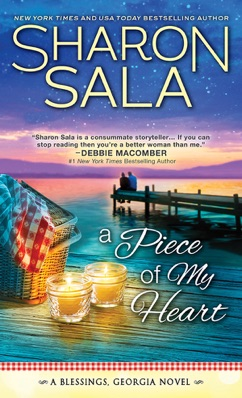A Piece of My Heart E-Book Download