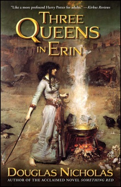 Three Queens in Erin E-Book Download