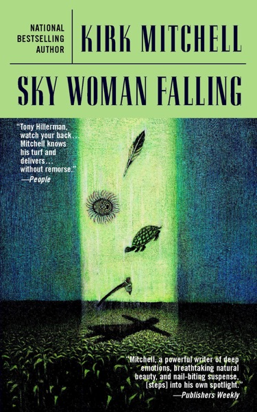 Sky Woman Falling by Kirk Mitchell Book Summary, Reviews and E-Book Download