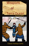 Weapons of Terra Ocean VOL 14 book summary, reviews and downlod