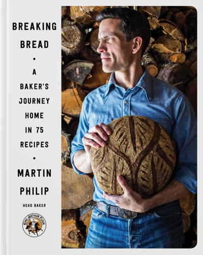 Breaking Bread by Martin, Philip Book Summary, Reviews and E-Book Download