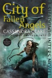 City of Fallen Angels book summary, reviews and download