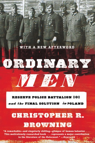 Ordinary Men by HARPERCOLLINS PUBLISHERS   book summary, reviews and downlod