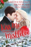 Kiss Me Under the Mistletoe book summary, reviews and downlod