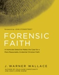 Forensic Faith book summary, reviews and download
