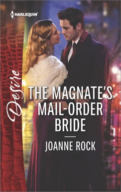 The Magnate's Mail-Order Bride E-Book Download