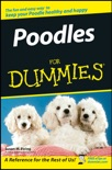 Poodles For Dummies book summary, reviews and download