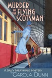 Murder on the Flying Scotsman book summary, reviews and download