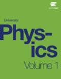University Physics Volume 1 e-book