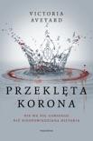 Przeklęta korona book summary, reviews and downlod