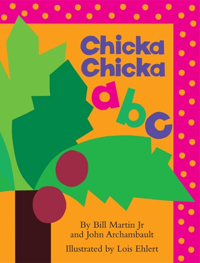 Chicka Chicka ABC by Bill Martin Jr. Book Summary, Reviews and E-Book Download