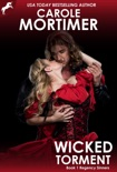 Wicked Torment (Regency Sinners 1) book summary, reviews and download