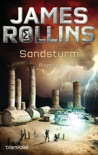 Sandsturm - SIGMA Force book summary, reviews and downlod