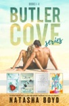 The Butler Cove Series e-book