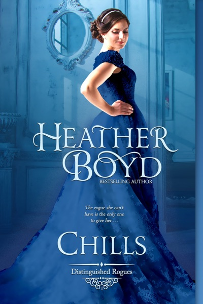Chills by Heather Boyd Book Summary, Reviews and E-Book Download