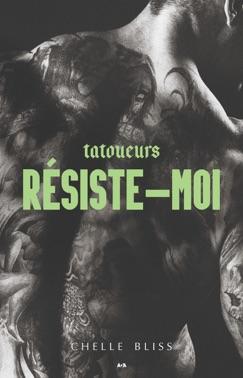 Tatoueurs - Résiste-moi E-Book Download