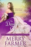The Devilish Trollop book summary, reviews and downlod