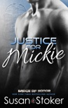 Justice for Mickie book summary, reviews and downlod