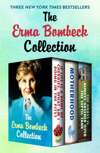 The Erma Bombeck Collection E-Book Download