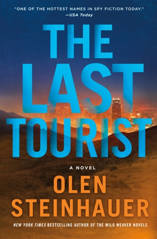 The Last Tourist E-Book Download