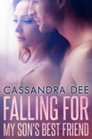 Falling for My Son's Best Friend book summary, reviews and downlod