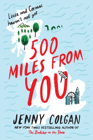 500 Miles from You by Jenny Colgan E-Book Download