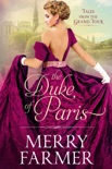 The Duke of Paris book summary, reviews and downlod