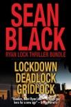Ryan Lock Thriller Bundle book summary, reviews and downlod