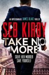 Take No More book summary, reviews and download