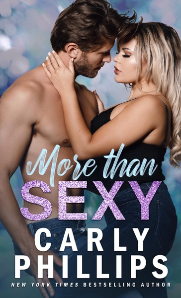 More than Sexy by Carly Phillips Book Summary, Reviews and E-Book Download