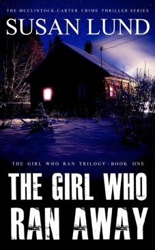 The Girl Who Ran Away E-Book Download